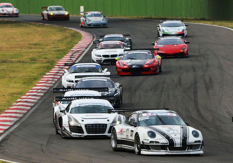 Ruberti-Passuti (Antonelli Motorsport, Porsche 911 GT3-R #37)