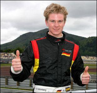 Nico Hulkenberg Player Williams F1