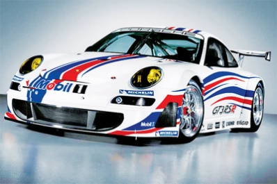 PorscheLizard