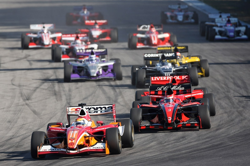 Superleague Formula