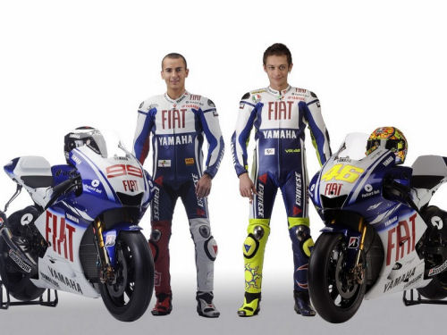 fiat-yamaha-team