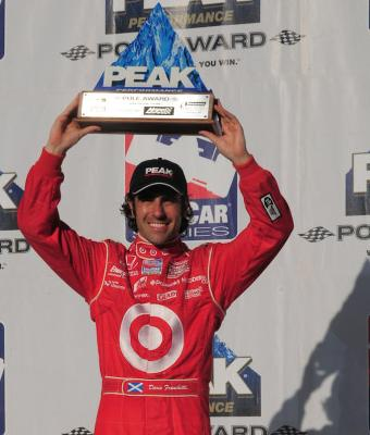 franchitti_pole
