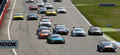 Hockenheim_start