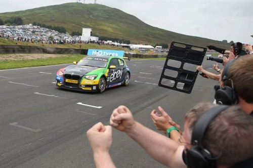 turkington knockhill