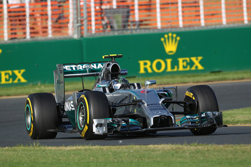 MelbourneFP3_Rosberg